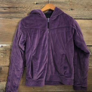 Columbia | Youth XL Purple Jacket